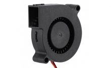 Blower Ventilador 12V 50x50x15