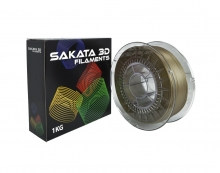 Filamento Sakata PLA 850 1KG Oro