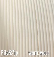 FilaVIP PLA White wolf