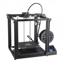 Impresora 3D Creality Ender-5 + asistencia técnica 1 mes