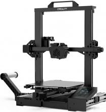 Impresora 3D Creality CR-6 SE + asistencia técnica 1 mes