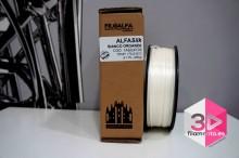 PLA Silk Alfasilk Filoalfa 50gr Blanco Organza
