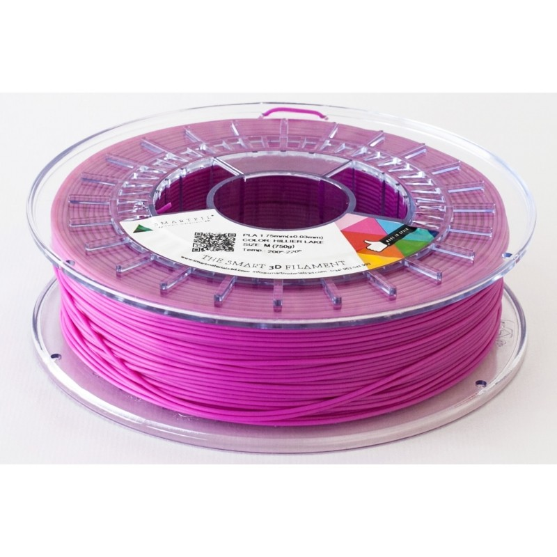 Bobina filamento SMARTFIL PLA Hillier Lake