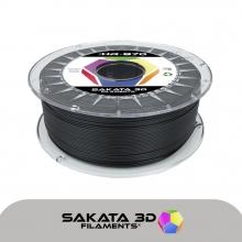 Sakata filamento HR PLA 870 1kg negro [AGOTADO]