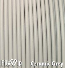 FilaVIP PLA Ceramic Grey