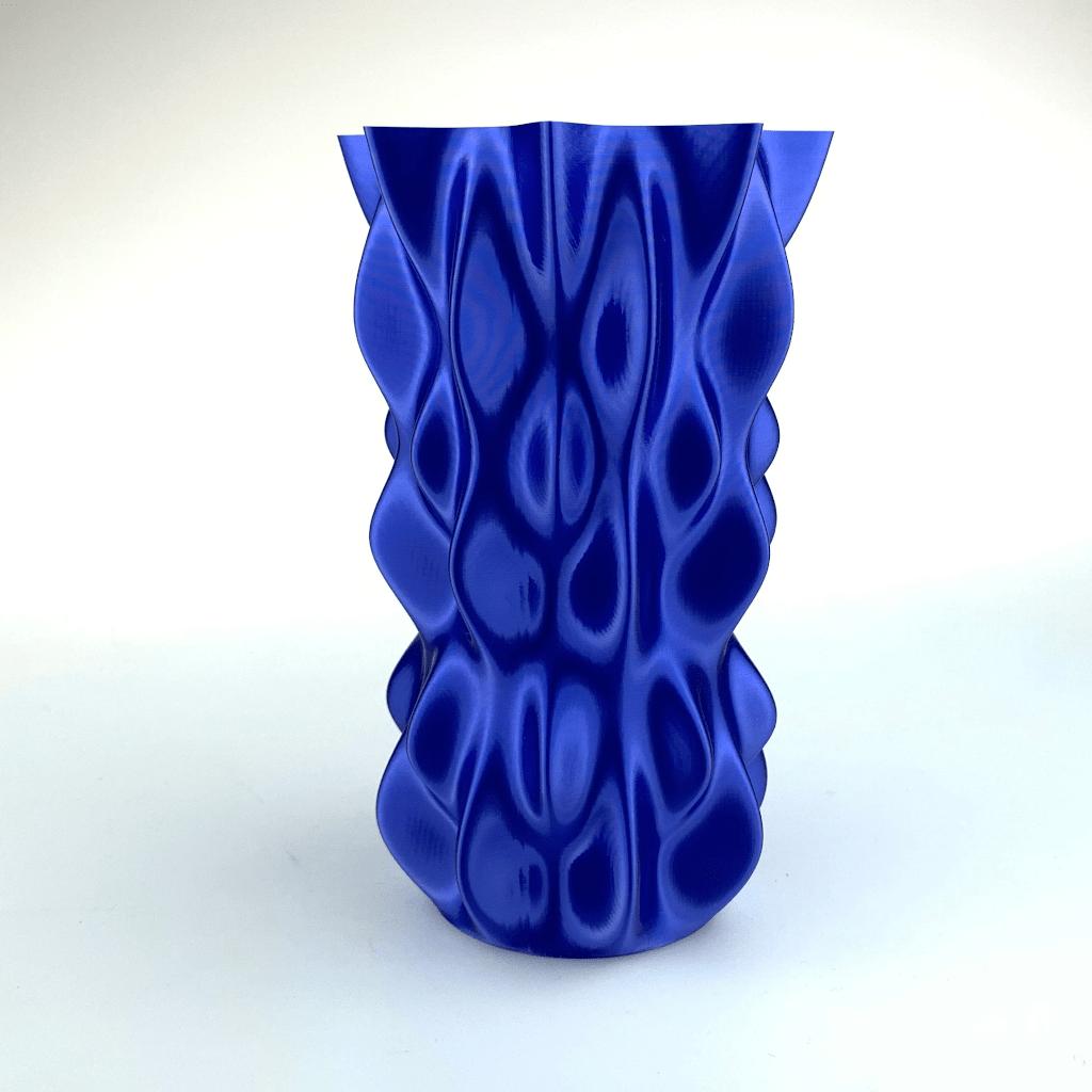 FiberSilk Metallic Navy Blue [AGOTADO]