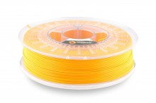 Muestra filamento FILLAMENTUM PLA Extrafill Melon Yellow 50gr