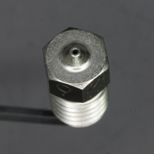 Nozzle de Vanadio 0,6mm [AGOTADO]