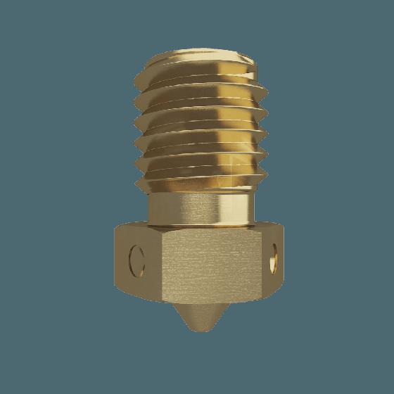 Nozzle E3D original 0.4mm latón