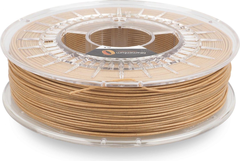 Bobina filamento FILLAMENTUM Extrafill premium PLA mukha [AGOTADO]