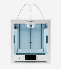 Impresora 3D Ultimaker S3 + asistencia técnica 1 año