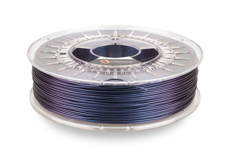 Bobina filamento FILLAMENTUM Extrafill premium PLA Wizard's Voodoo [AGOTADO]