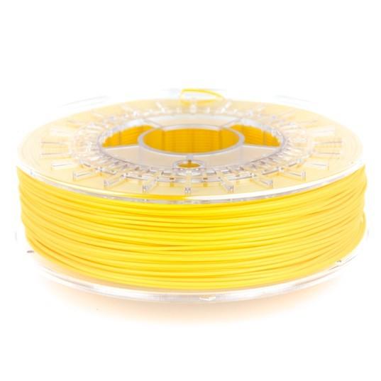 Bobina filamento ColorFabb PLA/PHA Signal Yellow