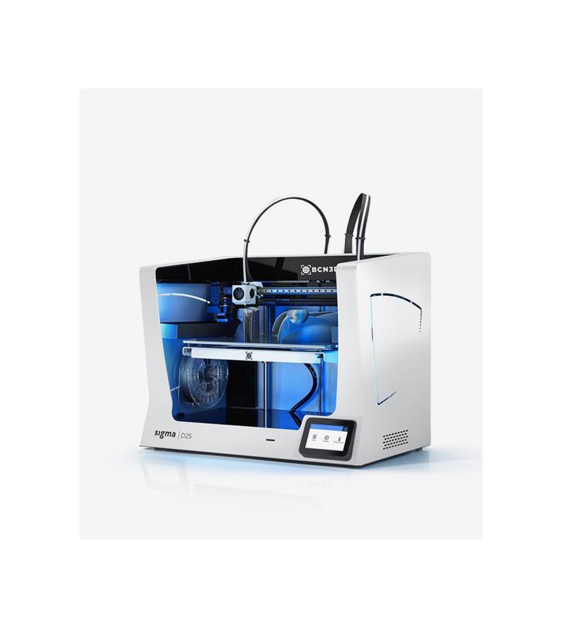 BCN 3D Sigma D25 impresora 3D profesional