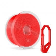 Filamento PET-G Easy Go 1,75mm rojo