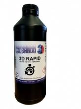 Resina Monocure3D para impresora 3D SLA|DLP [1000ml] Blanco