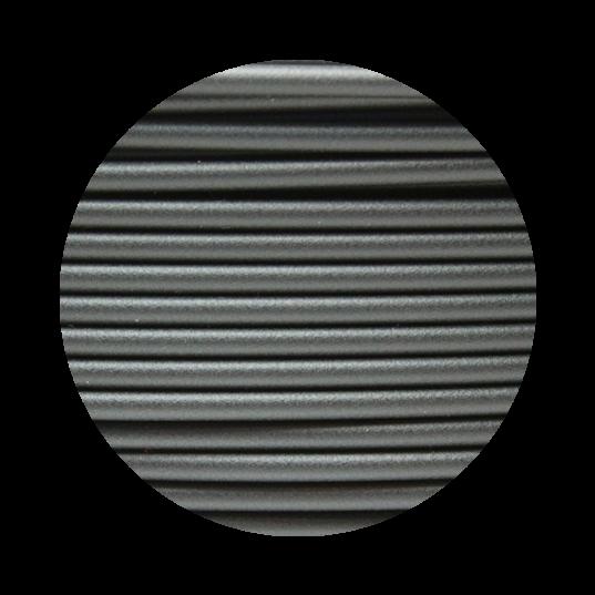 Bobina filamento ColorFabb SEMI-MATTE BLACK